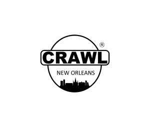 CrawlLogoTrademarkWhite copy