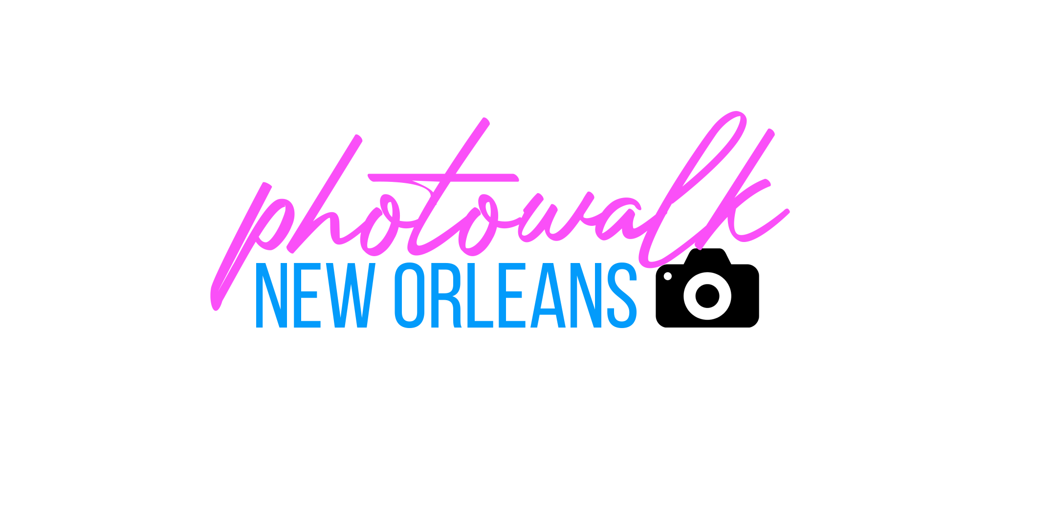 Photowalk New Orleans - Do it for the gram