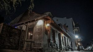 Laffitte's New Orleans