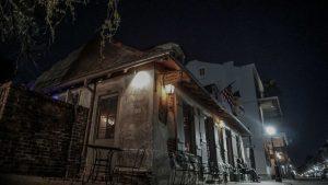 Laffitte's New Orleans