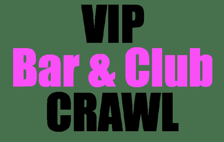 VIPCrawl