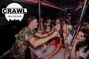 New Orleans Bar crawl
