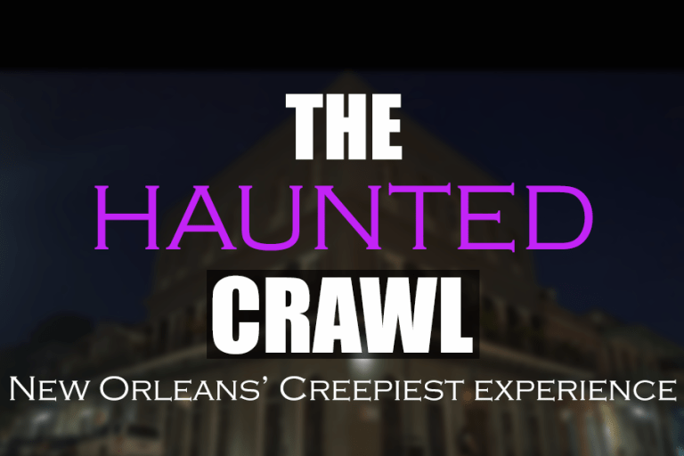 New Orleans Ghost tours