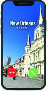 is it safe to travel in New Orleans