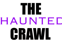 New Orleans haunted pub crawl